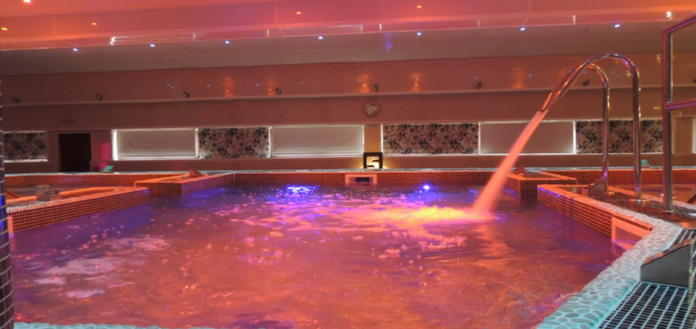 Hydro Spa - Hydro Pool & Spa Bath