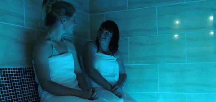 Hydro Spa - Steam Rooms