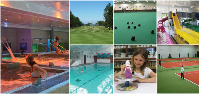 spaandgolfhotels.co.uk